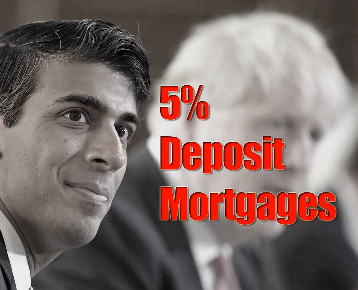 Header Image for: The mortgage guarantee scheme will help buyers with 5% deposits.