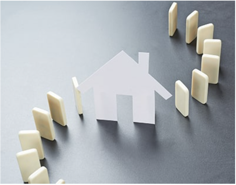 Header Image for:  The local property market - August week 2