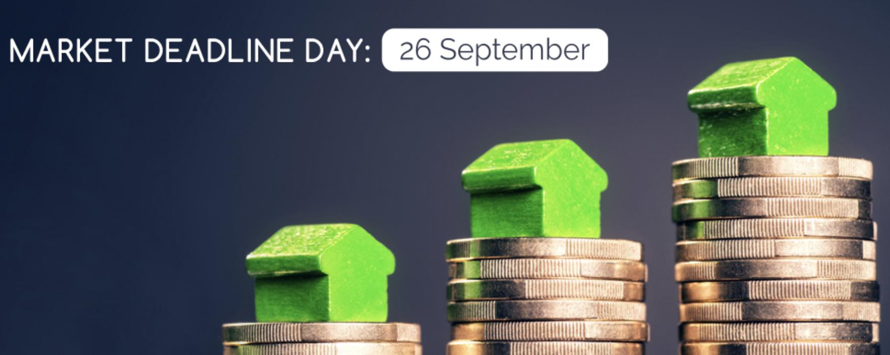 Header Image for: The local property market - September week 2
