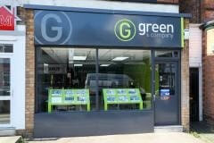 Erdington Lettings branch