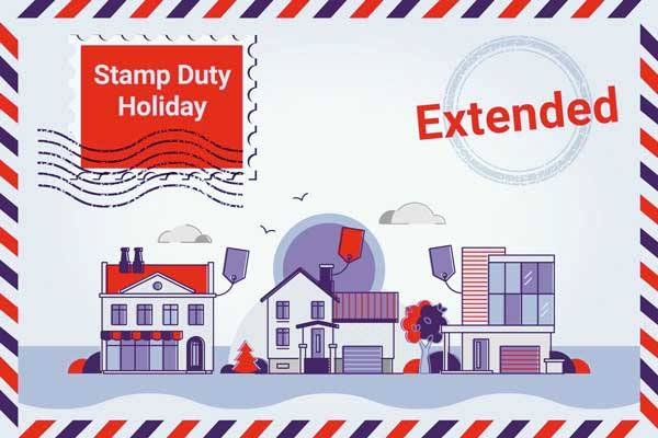 Header Image for: Stamp Duty Holiday